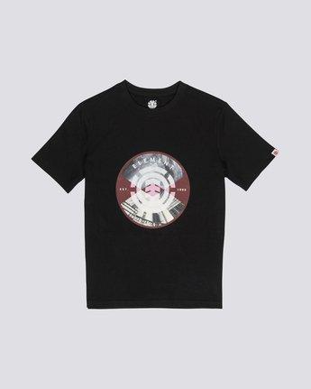 Aiken - Short Sleeve T-Shirt for Boys  S2SSA3ELP0