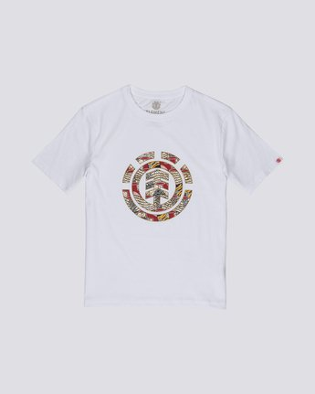 Origins Icon - Short Sleeve T-Shirt for Boys  S2SSA5ELP0