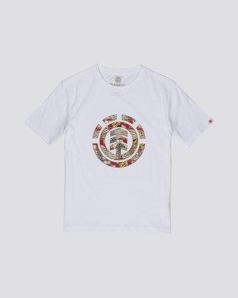 Origins Icon - Short Sleeve T-Shirt for Boys  S2SSA5ELP0