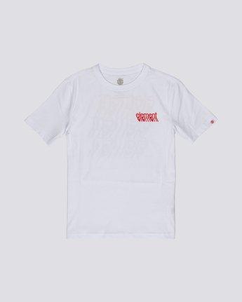 Stiles - Short Sleeve T-Shirt for Boys  S2SSA8ELP0