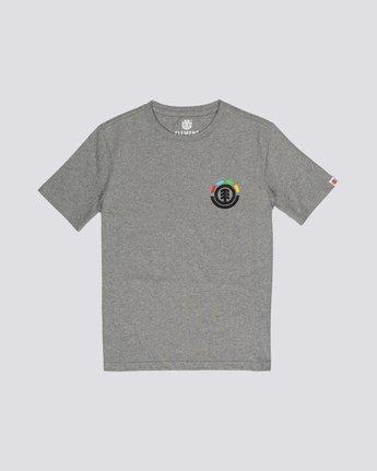 Tosca - Short Sleeve T-Shirt for Boys  S2SSB1ELP0