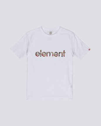 Origins - Short Sleeve T-Shirt for Boys  S2SSB2ELP0
