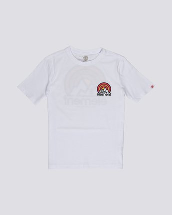 Sonata - Short Sleeve T-Shirt for Boys  S2SSB3ELP0