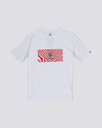 Vogel - Short Sleeve T-Shirt for Boys  S2SSB6ELP0