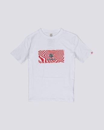 Vogel - Short Sleeve T-Shirt for Boys  S2SSB6ELP0