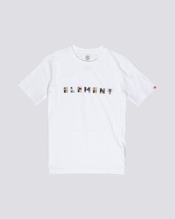 Metz - Short Sleeve T-Shirt for Boys  S2SSB7ELP0
