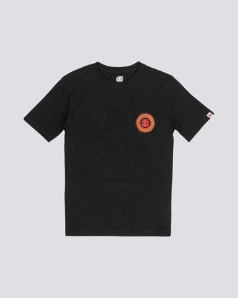 Florian - Short Sleeve T-Shirt for Boys  S2SSC8ELP0