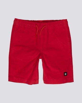 """Vacation 19"""" - Shorts for Boys  S2WKA2ELP0"""