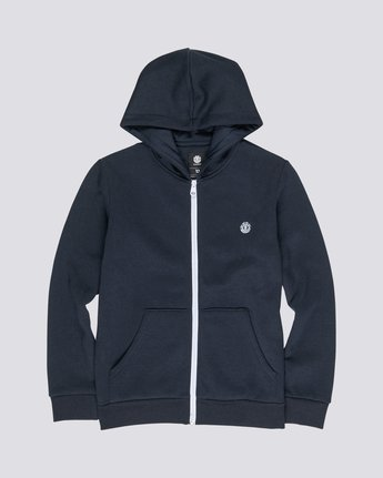 Cornell Classic - Zip-Up Hoodie for Boys  S2ZHA1ELP0