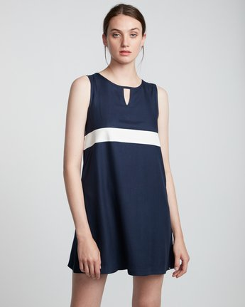 Somewhere - A-Line Dress for Women  S3DRA6ELP0