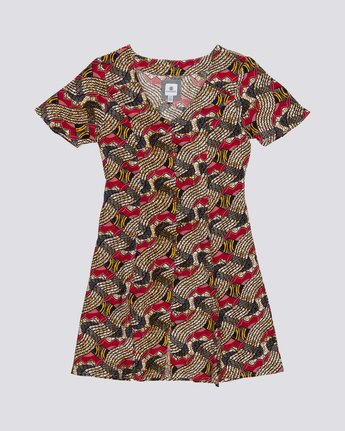 Sue Ray - Short Sleeve Dress for Women  S3DRB1ELP0