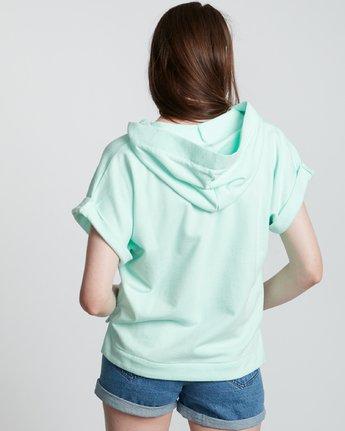 3 Hum Along - Fleece for Women Blue S3FLA1ELP0 Element