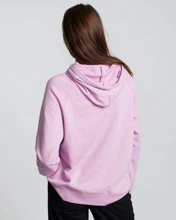 2 Verticalli - Hoodie for Women Purple S3HOA1ELP0 Element