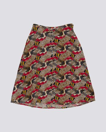 Midnight Ray - Skirt for Women  S3SKA1ELP0