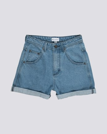 Roxanne - High Waist Shorts for Women  S3WKA4ELP0