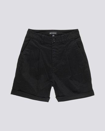 Olsen - High Waist Shorts for Women  S3WKA5ELP0