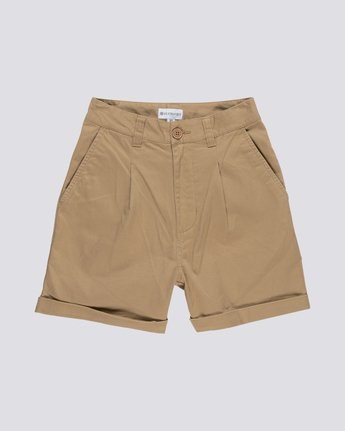 Olsen - High Waist Shorts for Women  S3WKA5ELP0