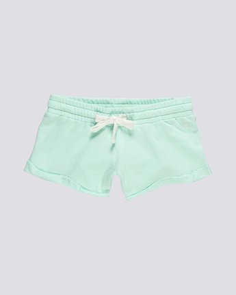 Dont Dare - Elastic Waist Shorts for Women  S3WKA7ELP0
