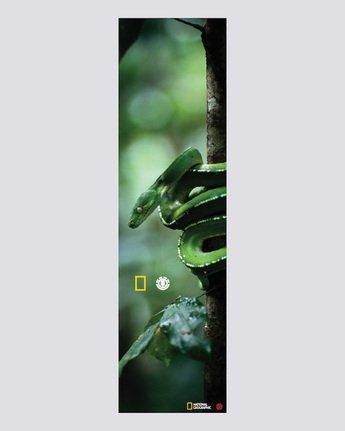 National Geographic Nat Geo Spirit Grip - Skate Accessories  S4AHA1ELP0