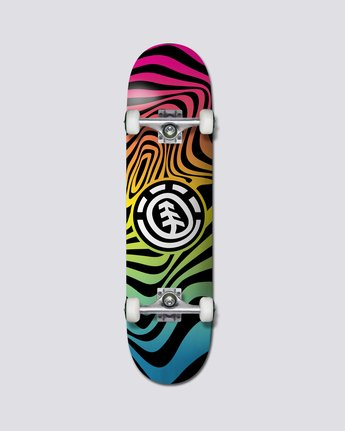 "7.75"" Warped - Skateboard  S4CPA1ELP0"