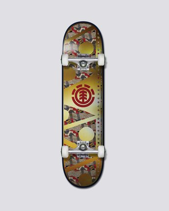 "8"" Origins Golden - Skateboard  S4CPA2ELP0"