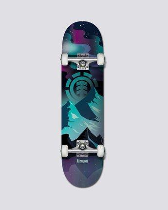 """7.75"""" Aurora - Skateboard  S4CPA5ELP0"""