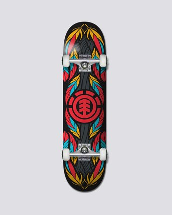 "8"" Feather Flow - Skateboard  S4CPA6ELP0"