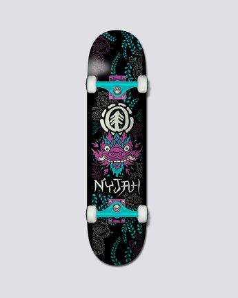 "7.75"" Nyjah Kemono - Skate Completes  S4CPB4ELP0"