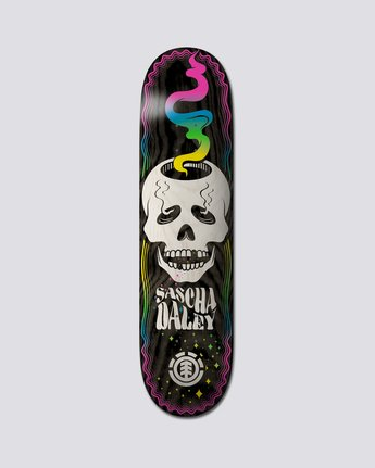 "8.25"" Skull Trip Sascha - Skate Decks  S4CPB7ELP0"