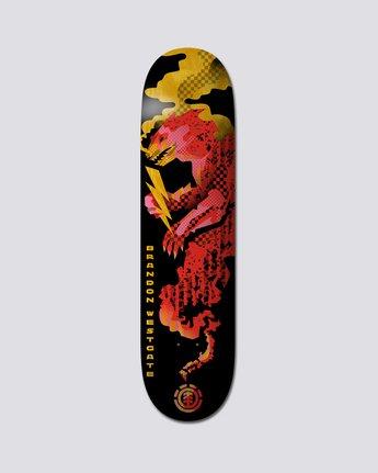 "8.5"" Reptilicus Westgate - Skate Decks  S4DCA3ELP0"