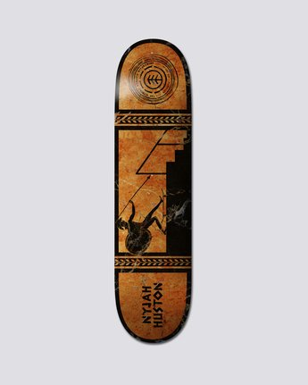 No Pain No Gain 8.1 Greek Gods Nyjah - Skate Decks S4DCA7ELP0