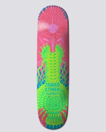 "Tetsunori Tawaraya 8.5"" Tetsunori Greyson - Skate Decks  S4DCD1ELP0"