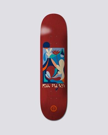 "8.5"" Lagunak Phil Z - Skate Decks  S4DCD3ELP0"