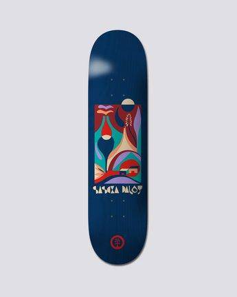 """8.25"""" Lagunak Sascha - Skate Decks  S4DCD4ELP0"""