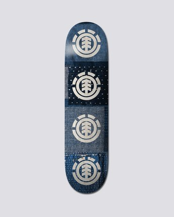 "8"" Primo Boro - Skate Decks  S4DCD6ELP0"