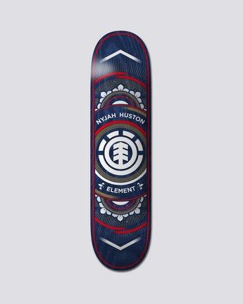 """8"""" Nyjah Saint - Skate Decks  S4DCD8ELP0"""