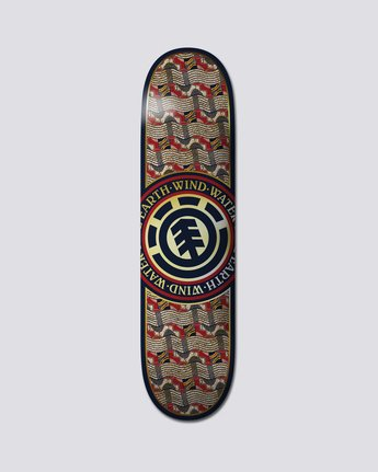 "7.625"" Origins Seal - Skate Decks  S4DCD9ELP0"