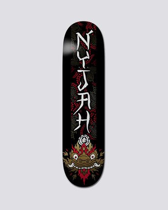 "8"" Nyjah Kemono Gold - Skate Decks  S4DCE8ELP0"