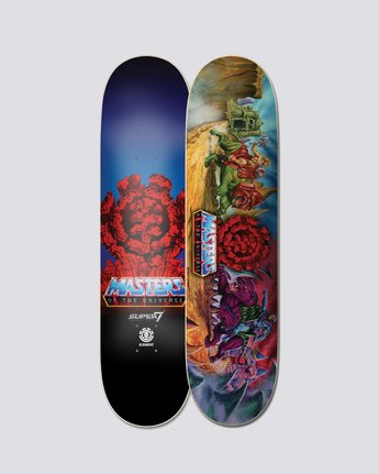 "Masters Of The Universe 8.25"" Battle - Skateboard Deck  S4DCF6ELP0"