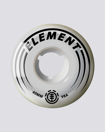 Filmer 60mm - Skate Accessories  S4WHB5ELP0