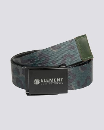 Figure - Belt for Men  S5BLA2ELP0