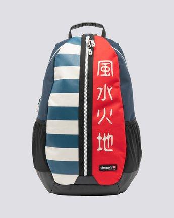 Primo Tokyo  Bustle 30L - Backpack for Men  S5BPA1ELP0