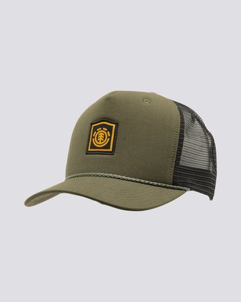 Wolfeboro - Trucker Cap for Men  S5CTA6ELP0