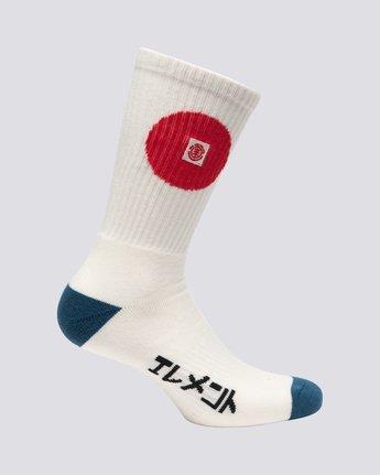 Primo Tokyo Tokyos - Socks for Men  S5SOA1ELP0