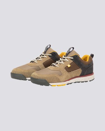 Backwoods - Shoes for Men  S6BAK101