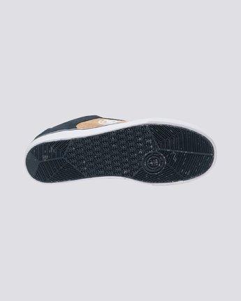 1 Heatley - Shoes for Men Blue S6HEA101 Element