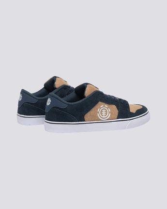 2 Heatley - Shoes for Men Blue S6HEA101 Element