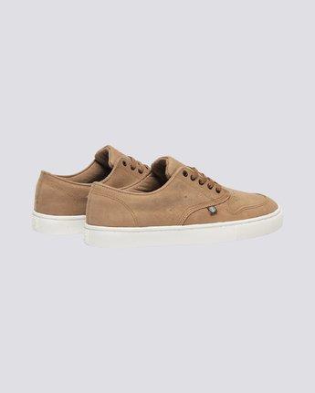 2 Topaz C3 - Shoes for Men Brown S6TC3101 Element