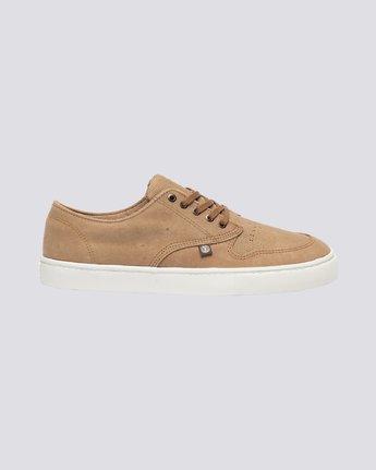 3 Topaz C3 - Shoes for Men Brown S6TC3101 Element
