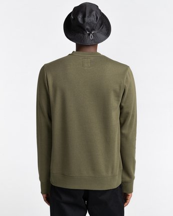 Blazin - Sweatshirt for Men  U1CRA1ELF0